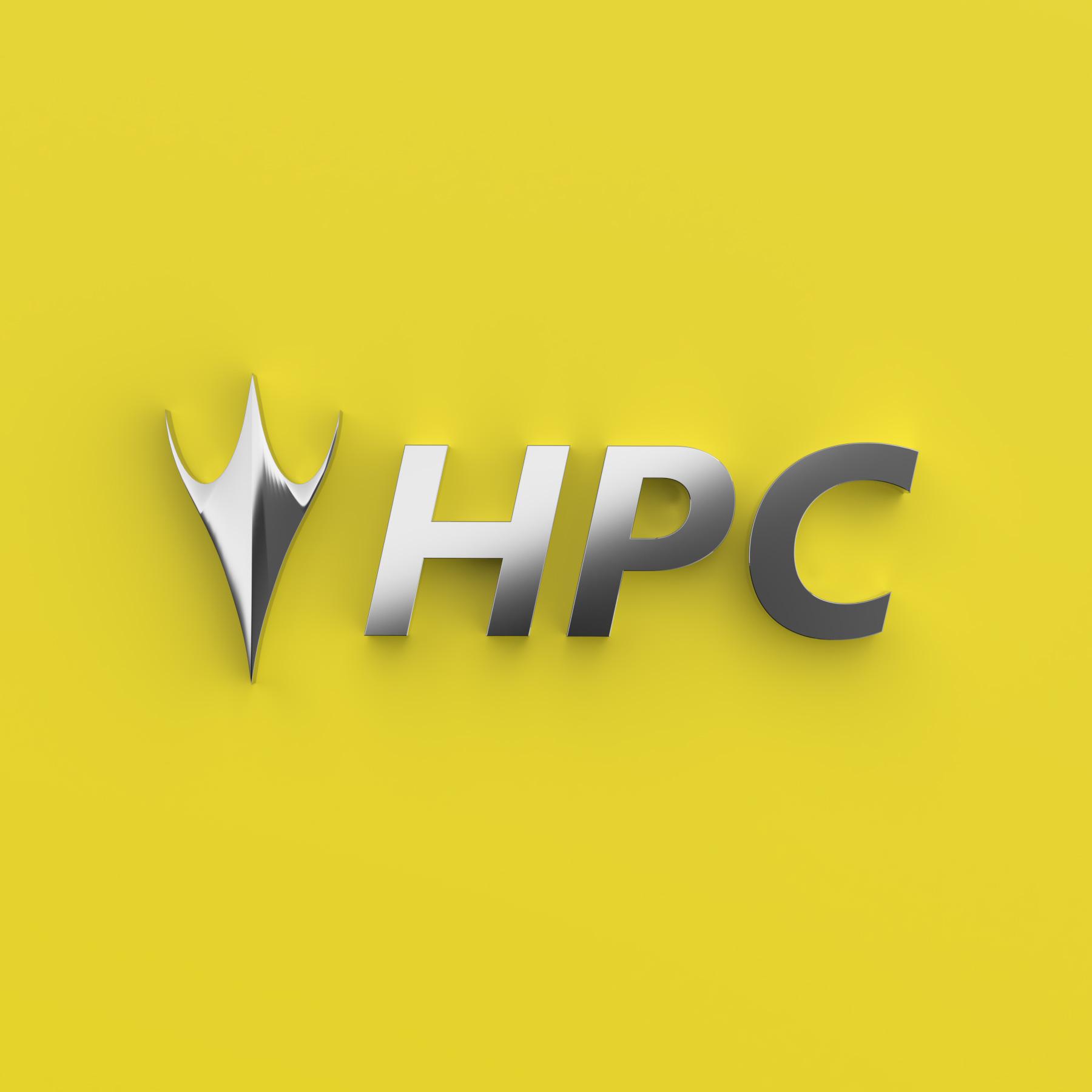 ロゴデザイン Hi-Planning Company