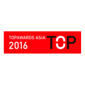 Topawards Asia