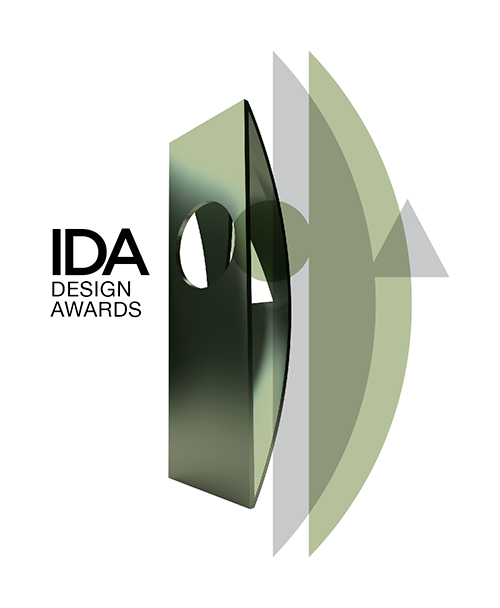 The IDA International Design Awards Honorable Mention