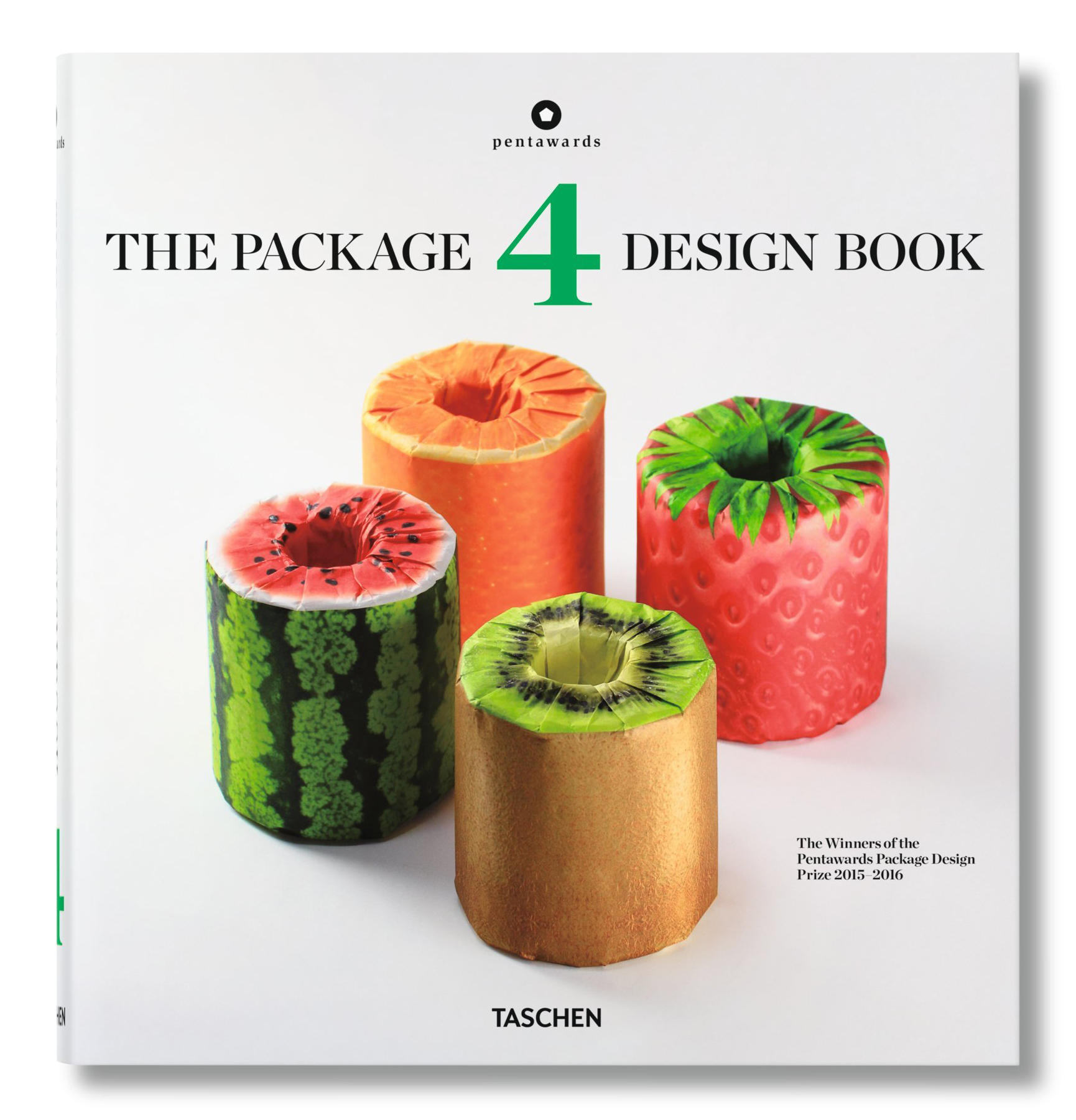 THE PACKAGE DESIGN BOOK #4 に掲載されました。