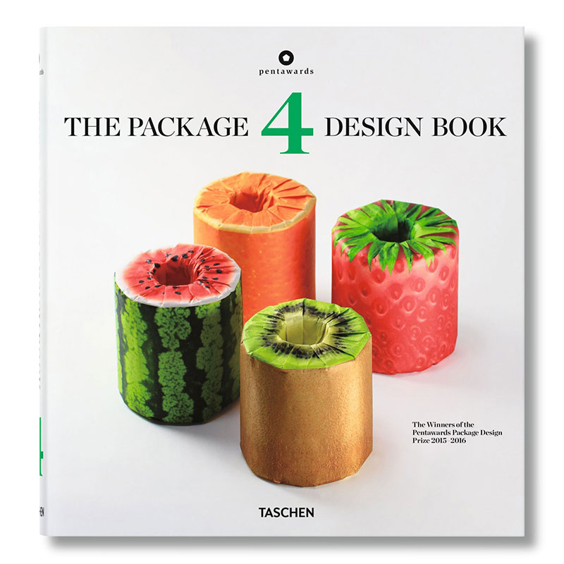 THE PACKAGE DESIGN BOOK #4