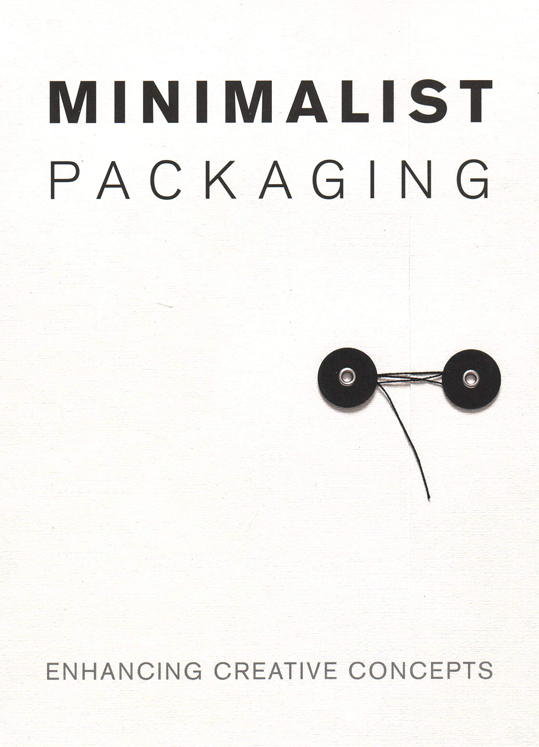 「Minimalist Packaging: Enhancing Creative Concepts」に掲載されました。